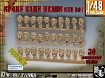 1/48 BareHeads Set101