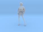 Skirt Girl-006 scale 1/24