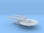 3788 Scale Fed Classic New Heavy Cruiser (NCA) WEM