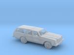 1/160 1977-78 Buick Estate Station Wagon Kit
