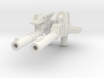 5mm Blast Off and Brawl's Guns