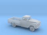 1/160 1958 Chevrolet Apache Long Bed Kit