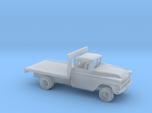1/160 1958 Chevrolet Apache Flatbed Kit