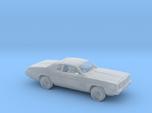 1/160 1977/78 Dodge Monaco Coupe Kit