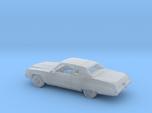 1/160 1975-78 Chrysler New Yorker Coupe Kit