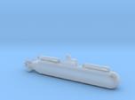 1/700 Scale Italian Submarine DG-450