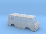 Rocar TV 12 M Body - Romanian Minibus Scale 1:160
