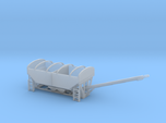 1/87th 16 Ton Fertilizer Tender For Truck or trail
