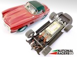 Chassis - Top Slot Mercedes Benz 300SL Roadster