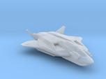 Jackal FB47 advanced fighter bomber