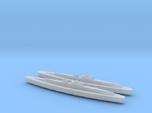 USS Mackerel SS-204 1/1800 x2