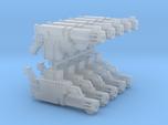 Delaque Autopistol (x10)
