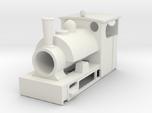 Albert the Mid Sodor Railway Engine (OO9)