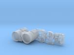 Moebius EVA Pod - Remote Controllers