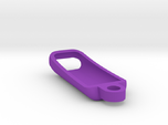Pendant or Keychain Holder for Fitbit Flex