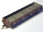 Pacific Coast Railway Nn3 Gondola Body