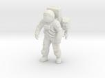 Apollo Astronaut a7lb Type / Standing Pos. 1: 24 /