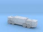 1:285 Scale P-15 Fire Truck