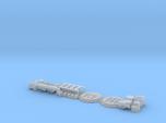 Moebius EVA Pod: Interior Details