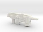 Transformers WFC Siege Neutron Assault Rifle