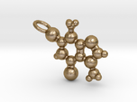 Theobromine Necklace (small)