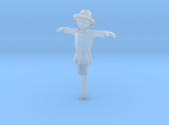 HO Scale Scarecrow