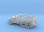 1/87 Scale M2 Half Track