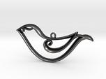 The Bird Pendant