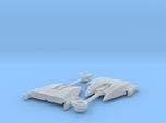 Klingon D10 (Riskadh) 1/7000 x2