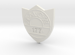 Discworld Badge