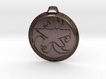 Pendant - Amulet of Zenithar
