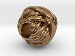 Yarn European Charm Bracelet Bead
