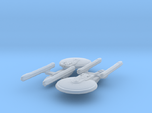 Excelsior Class (NCC-2000 variant) 1/10000 x2