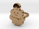 Lumpy Space Princess Ring (Small)
