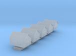 1:700 Scale European Houses (E)