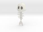Mermaid Bone
