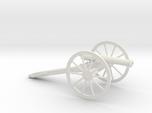 1/48 Scale American Civil War Cannon M1857 12- Pou
