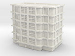 Residential Building 03 1/700