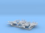 F/A-18E w/Gear (MD)