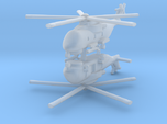 1/700 AW101 (HM1) Merlin (x2)