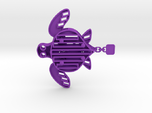 Mechanical Sea Turtle Ornament