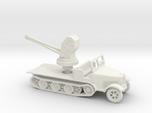 Sd.Kfz. 7 Kranwagen 1/87
