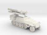 Sd.Kfz. 251 Ausf.D Calliope 1/87