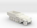 Sd.Kfz. 251 Ausf.C Pritsche 1/87