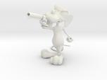 Dirty Rat -Gun Small v4