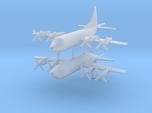 1/700 P-3 (AP-3C) Orion (x2)