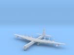 1/700 Convair NB-36H Nuclear Crusader