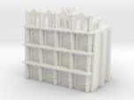 Gothic Residential Block
