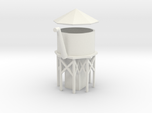 Water Tower - Z scale