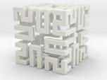 Springy Cube